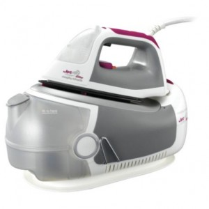 Morphy Richards Steam Generator Iron Silver