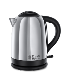 Oxford Polished Kettle