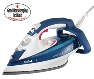 Tefal Steam Iron Aquaspeed