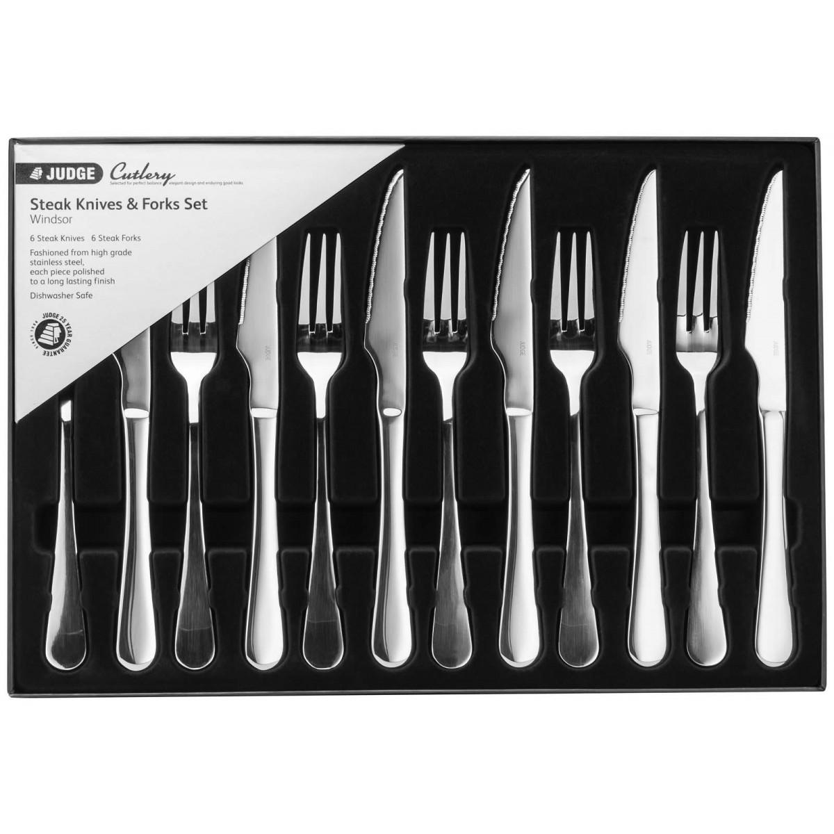 Household website - Knife and fork sets ...