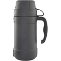 Eclipse Flask Black Range of Sizes Available