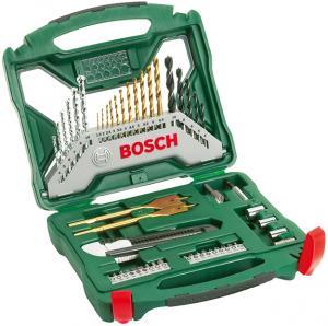 2607019327 50pce Drill Screwdriver Bit Set