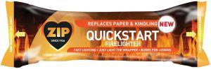 D70566 ZIP Quickstart Firelighter 150g