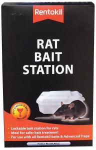 D80090 FBSR02 Rat Bait Station