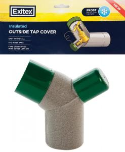 Tap Cover